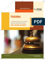 SO04 Caso de Éxito en Hotel en México