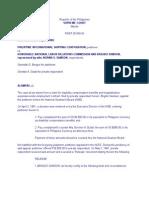 Philippine International Shipping vs Nlrc