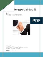 Infome Portafolio