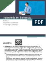 Ingenieria en Sistemas