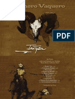 Ian Tyson - Carnero Vaquero [CD Liner Notes]