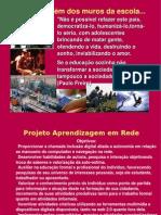 Projeto Aprendizagem em Rede