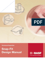 Snap-Fit Design Manual