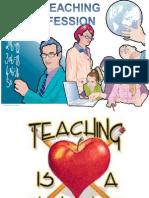 Teaching Profession.ppt
