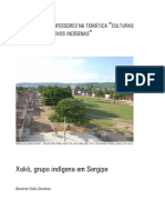 Xokó, Grupo Indígena Em Sergipe_ Beatriz Góis Dantas
