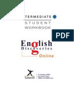 Intermediate 1 Workbook
