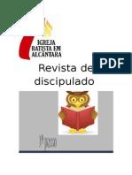 06 Revista de Discipulado