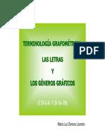 Las Letras Y Los Generos Graficos Material.pdf