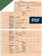 unit plan - getting through -   lps   -   level 1
