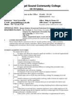 Groeschell_CIS 109 Syllabus