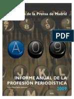 Informe APM 2009 Copia