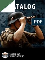Mg Catalog [Screen]