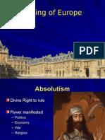 3+Absolutism