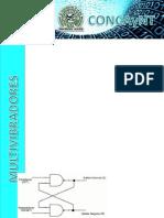 Electronica Digital CXTX 2015