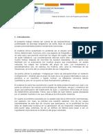 Clase 2 - Bernard - Los Grupos Burocratizados