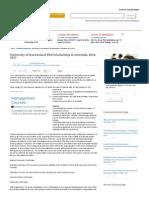 University of Queensland PhD Scholarship in Australia Scholarship Positions 2014 2015