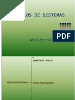 UnidadIIImodelos de Sistemas