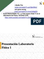 F1 PL S01 Presentación Del Laboratorio
