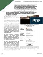 Orquesta Sinfónica Simón Bolívar - Wikipedia, La Enciclopedia Libre