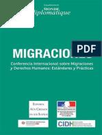 Libro Migraciones y DDHH