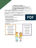 Guia de Aprendizaje No. 3.1