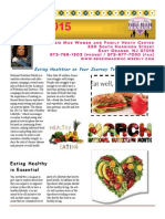 march 2015 e-newsletter