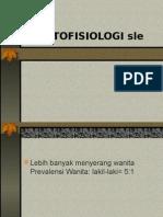 Patofisiologi SLE1