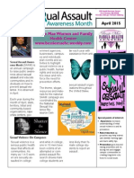 april 2015 enewsletter