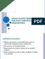 3.-Evaluación Temprana Protocolos