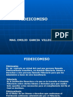 FIDEICOMI...ppt