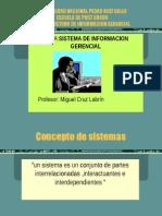 Cap.2-Sistema de Información,SIG