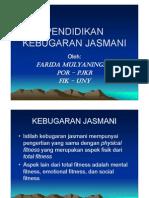 Pendidikan Kebugaran Jasmani.pdf