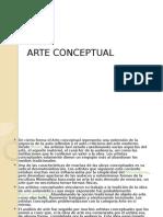 Arte Conceptual.pptx
