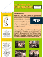 Boletin Archiveros sin Fronteras Perú (N° 06, Año 2010)