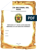 Monografia Pnp Filosofia Del Asesino