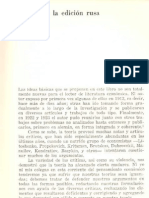Chayanov 02 Prefacio a La Edicion Rusa