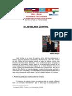 Priego. Islam en Asia Central