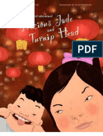 Precious Jade and Turnip Head by Margaret H.L. Lim