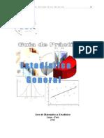 Nueva Guia de Práctica de Estadistica 2012 Módulo A