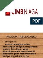 PRESENTASI RSPW TABUNGANKU