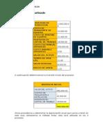 Adm de Proyectosadministracion de proyectos