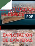 Clase 03 - Explotación de Canteras