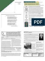 Newsletter 02 2010
