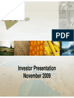 IPI Intrepid Potash Nov 2009 Presentation