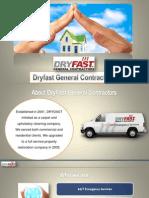 Dryfast General Contractors
