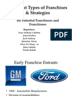 strategies in franchising.ppt