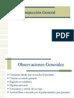 Inspección General