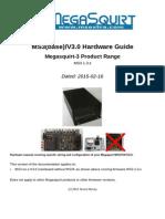 MS3baseV30 Hardware 1.3