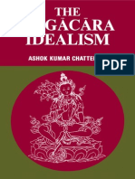 The Yogacara Idealism by Chatterjee