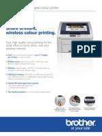 HL-3070CW Digital Colour Printer